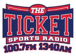 KRMD 100.7 FM 1340 AM The Ticket