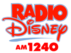 KSON Radio Disney AM 1240