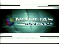Ksms noticias univision costa central evening package 2002