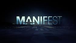 Manifest titlecard