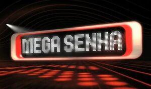 Megasenha