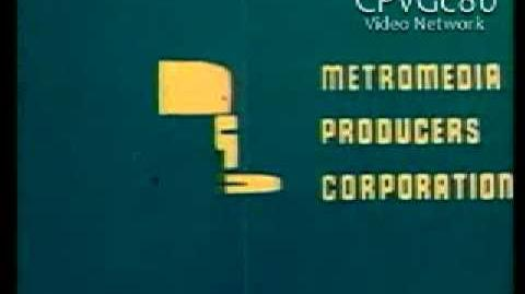 Metromedia Producers Corporation