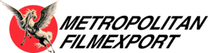 Metropolitan Filmexport Logo (1990's)