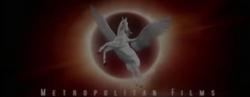 Metropolitan Films 2001 Logo 2