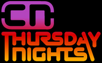 New Thursday Nights 2008 logo