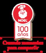 Noel100años