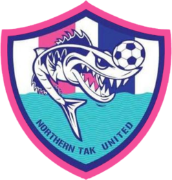 Northern Tak United 2016