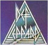 Original def leppard logo