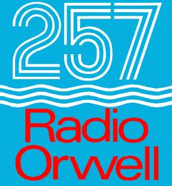 Orwell, Radio 1985a