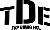 TDE logo 2015