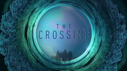 The Crossing titlecard