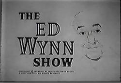 The Ed Wynn Show