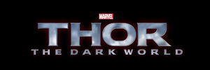 Thor The Dark World 2012