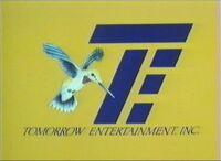 Tomorrow Entertainment 1980