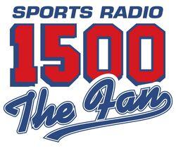 WAYS Sports Radio 1500 The Fan
