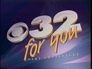 WLKY-TV 1990