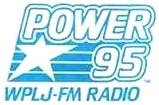 WPLJ-FM 1985