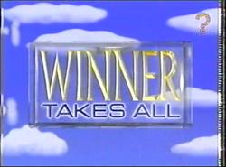Winner Takes All 1997