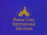 Buena Vista International Television