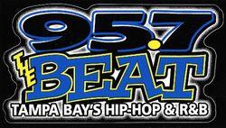 95.7 The Beat WBTP