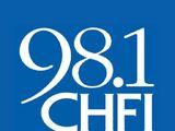 CHFI-FM