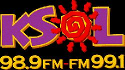 98.9-99.1 FM KSOL