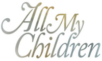 All My Children logo 2013