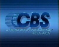 CBS Broadcast International Presentation