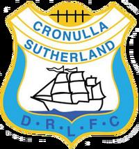 Cronulla 1967