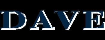 Dave-movie-logo