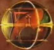 EWTN Globe 2005 on-screen logo