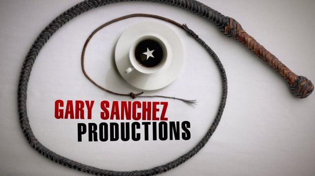 Gary Sanchez Productions - Animated Logo