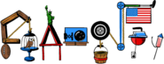 Google Independence Day - Rube Goldberg's Birthday