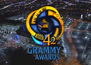 Grammys 42nd