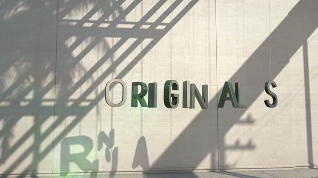 Hulu Originals Open