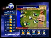 KABC Weather Now 2009