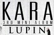 KARA Lupin 4