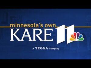 KARE news opens