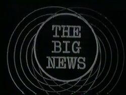 KCBS News 1964
