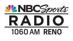KFOY NBC Sports Radio AM 1060