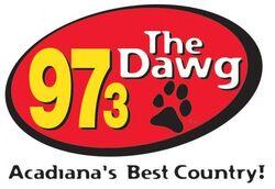 KMDL 97-3 The Dawg