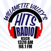 KSCR Hits 1320 AM 98.1 FM