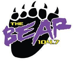 KYYI 104.7 The Bear