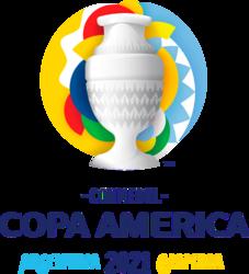 LogoCopaAmérica2021