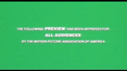 MPAA All Audiences Trailer ID (Scooby Doo, 2002)