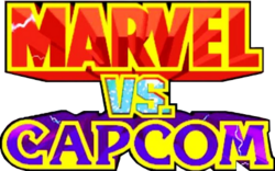 Marvel vs. Capcom logo