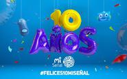 MiSeñal-10Años