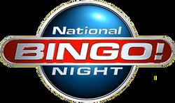 National Bingo! Night Australia Logo