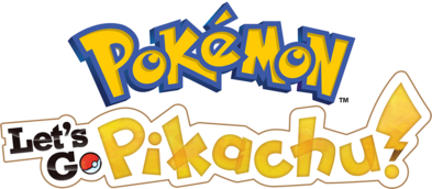 Pokémon- Let's Go, Pikachu!