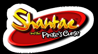 ShantaePiratesCurseLogo